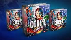 Bosszúállók-kiadásban is vannak már Intel processzorok kép