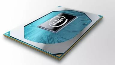 Csendben mutatta be az új Comet Lake-H processzorait az Intel kép