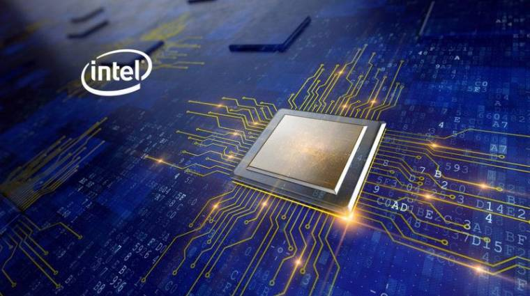 2022-ben jöhetnek az Intel új Meteor Lake processzorai kép
