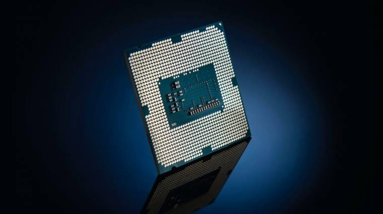 Jövőre jönnek az Intel asztali Rocket Lake processzorai kép