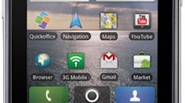 Európába is jön a Motorola QWERTY-s droidja kép