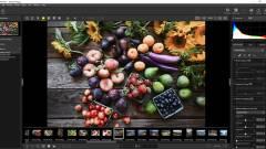Ingyenes képszerkesztőt hozott nekünk a Nikon kép