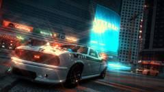 Ridge Racer Unbounded - szerverek lekapcsolva kép