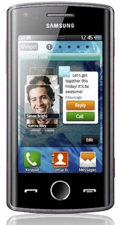 Samsung Wave 578 (S5780)