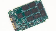 Szupergyorsak a SandForce új SSD-vezérlői kép