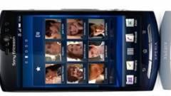 Sony Ericsson Xperia neo teszt kép