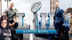 Super Bowl LIII - minden trailer egy helyen! kép