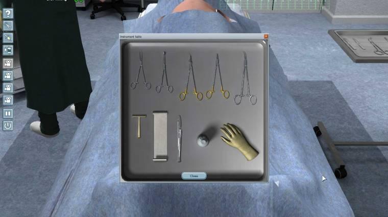 Surgery Simulator - hamarosan mindenki műthet odahaza bevezetőkép