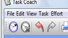 Task Coach 1.2 kép