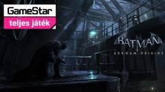 Batman: Arkham Origins - a 2016/09-es GameStar teljes játéka kép