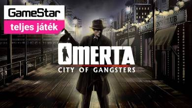 Omerta: City of Gangsters - a 2017/10-es GameStar teljes játéka