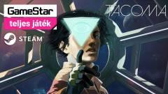 Tacoma - a 2019/06-os GameStar teljes játéka kép