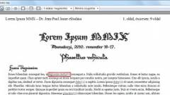 Weboldalkészítő suli #33 - Hivatkozások lábjegyzetként kép