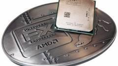 Négy új FX processzorral állt elő az AMD kép