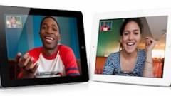 [Videó] iPad 2 bemutató kép