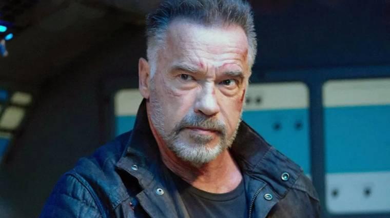 A Netflixnek készít kémsorozatot Arnold Schwarzenegger, ő lesz a főszereplője is bevezetőkép