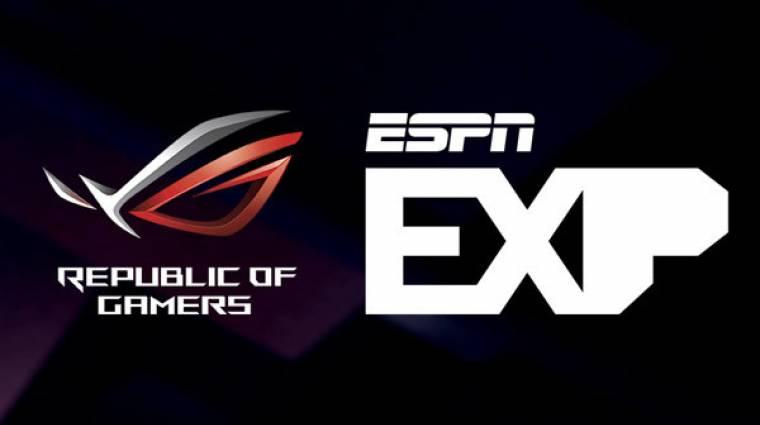 Az ESPN egyre komolyabban veszi az e-sportot, az Apex Legends is terítéken bevezetőkép