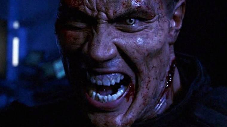 Tetszik vagy sem, akadna jelentkező egy új Doom film rendezői székébe bevezetőkép