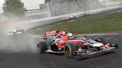 F1 2011 Go Compete gameplay trailer kép