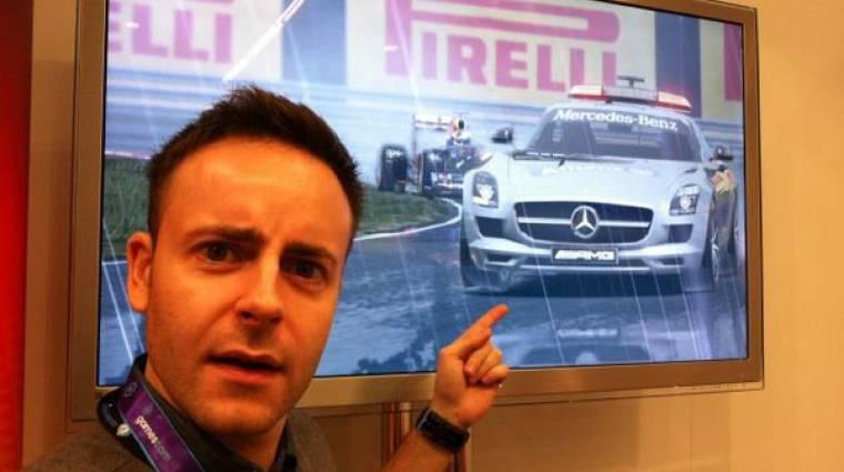 Így fest az F1 2011 PS Vitán bevezetőkép