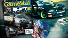 Megjelent a márciusi GameStar! kép