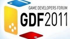 Game Developers Forum nyereményjáték kép