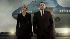 House of Cards - az új teaserből kiderül, hogy mikor jön az 5. évad kép