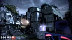 Mass Effect 2: The Arrival - Az első képek kép