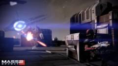 Mass Effect 2: Arrival - Befutott a trailer kép