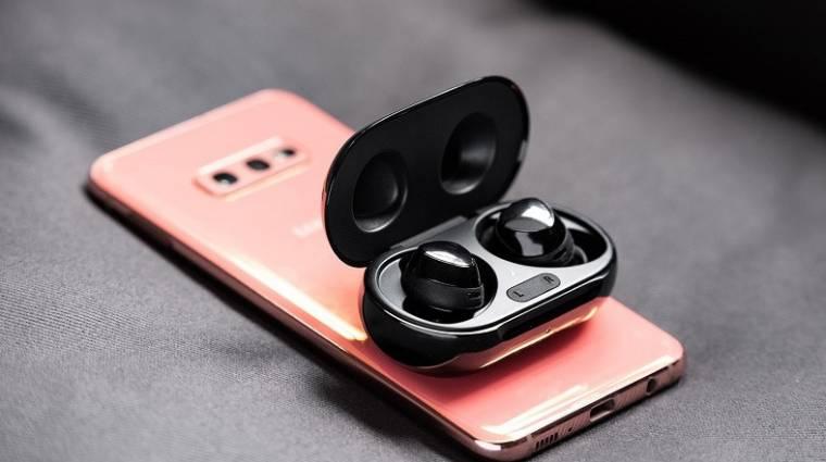 Az NFC technológiával már vezeték nélkül is lehet tölteni kép