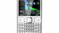 Hivatalos a Nokia E6 és X7, újítások a Symbianben kép