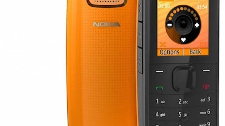 Fillérekért jön a Nokia X1-00 kép