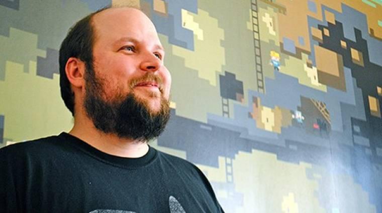 Szomorú és magányos a Minecraft milliárdos atyja bevezetőkép