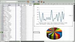 Itt az openSUSE 11.4 az első stabil LibreOffice-szal kép