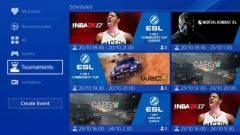 Már a PS4-es játékosoknak is szervez versenyeket az ESL kép
