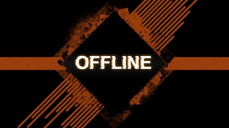 Hatalmas DDoS támadás miatt haldoklik a PlayStation Network bevezetőkép