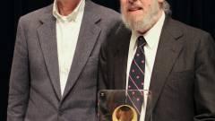 Elhunyt Dennis Ritchie, a C nyelv és a Unix atyja kép