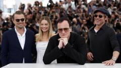 Tarantino eltávolodni látszik a tervezett Star Trek-filmtől kép
