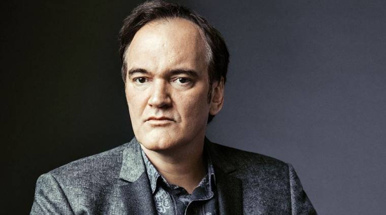 Tarantino megszólalt a Star Trek filmje kapcsán bevezetőkép