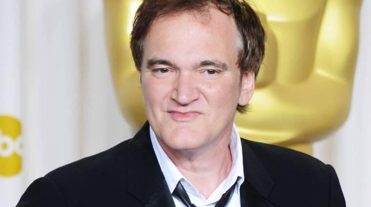 Tudtad, hogy Quentin Tarantino is ír filmkritikákat? bevezetőkép