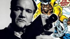 Quentin Tarantino egy Luke Cage-filmet is csinált volna, ám a barátai végül lebeszélték róla kép