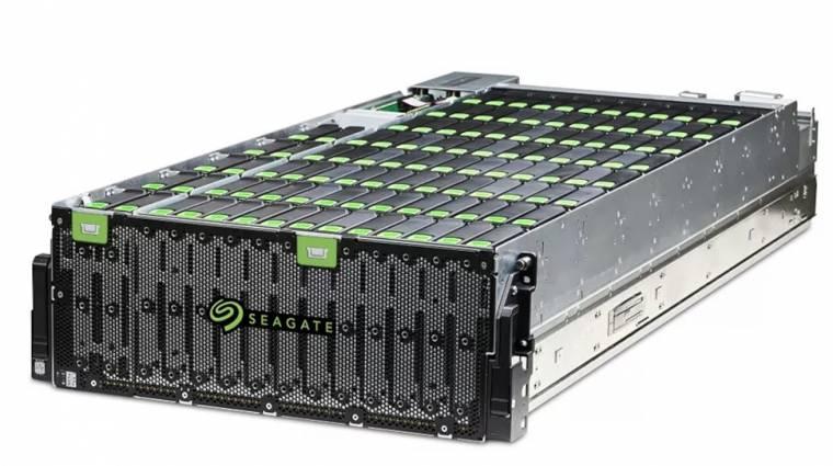 A Seagate önjavító merevlemezekkel hozná el az adatközpontok aranykorát kép