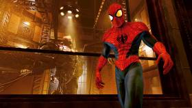 Spider-Man: Edge of Time kép