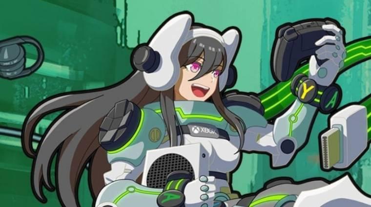 Az Xbox és a Square Enix is készül előadással az idei Tokyo Game Showra bevezetőkép