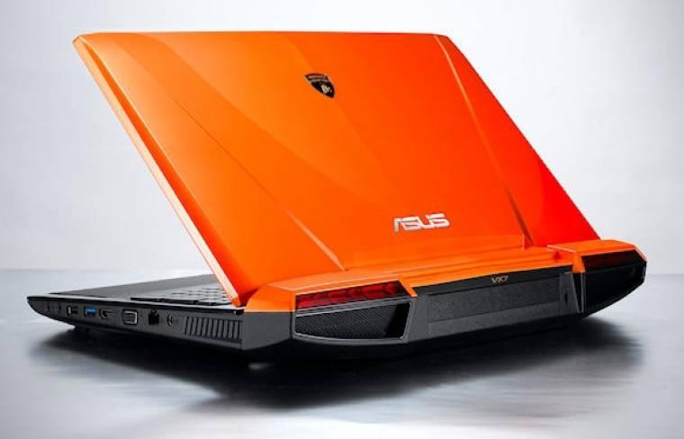 ASUS-Lamborghini VX7
