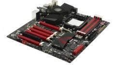 NVIDIA SLI-támogatás már az AMD alaplapokon is kép