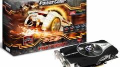 Erősebb Radeon HD 7850 a PowerColortől kép
