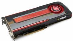 A Radeon HD 7950-et is felújította az AMD kép