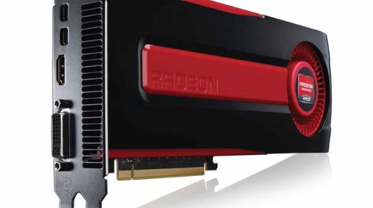 Gyorsabbak lettek a Radeon HD 7950-ek kép