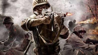 Call of Duty film - ekkor kezdődhet a forgatás